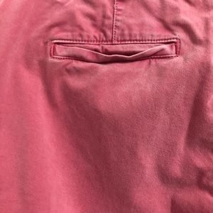 GAP Pants - Cape Cod Red Chinos from Gap
